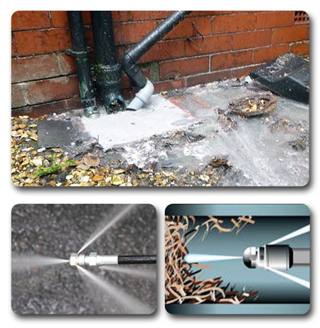 Drain cleaning services for Hull & the surrounding area