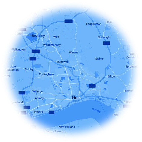 Serving Hull and the surrounding areas