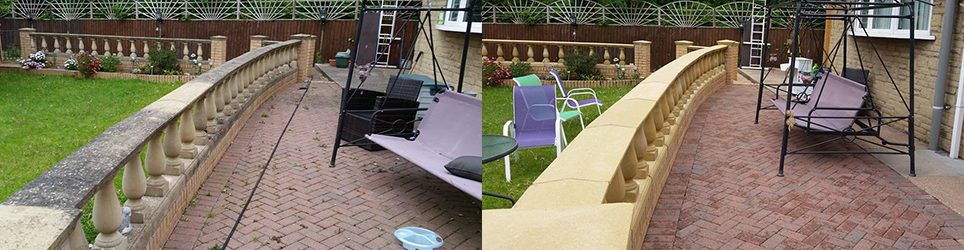 Patio cleaning services for Hull & the surrounding area