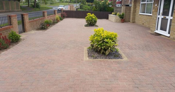 Jet washing services for Sutton Upon Hull